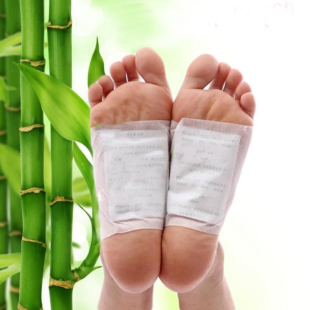 méregtelenítő tapaszok láb tapasz ára