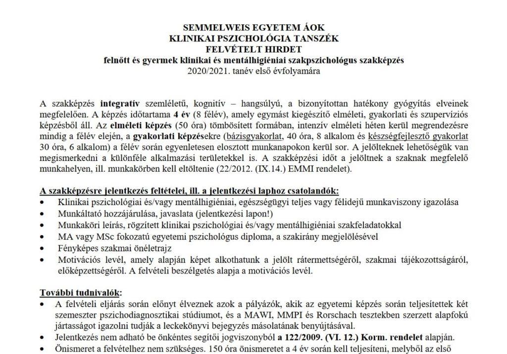 FERTŐZŐ BETEGSÉGEK EPIDEMIOLÓGIÁJA