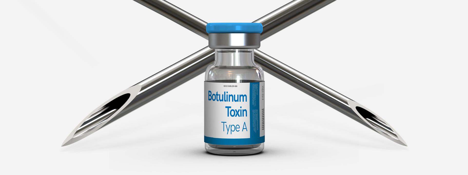 botulinum toxin 4 szemölcsök a nyelv kezelésében