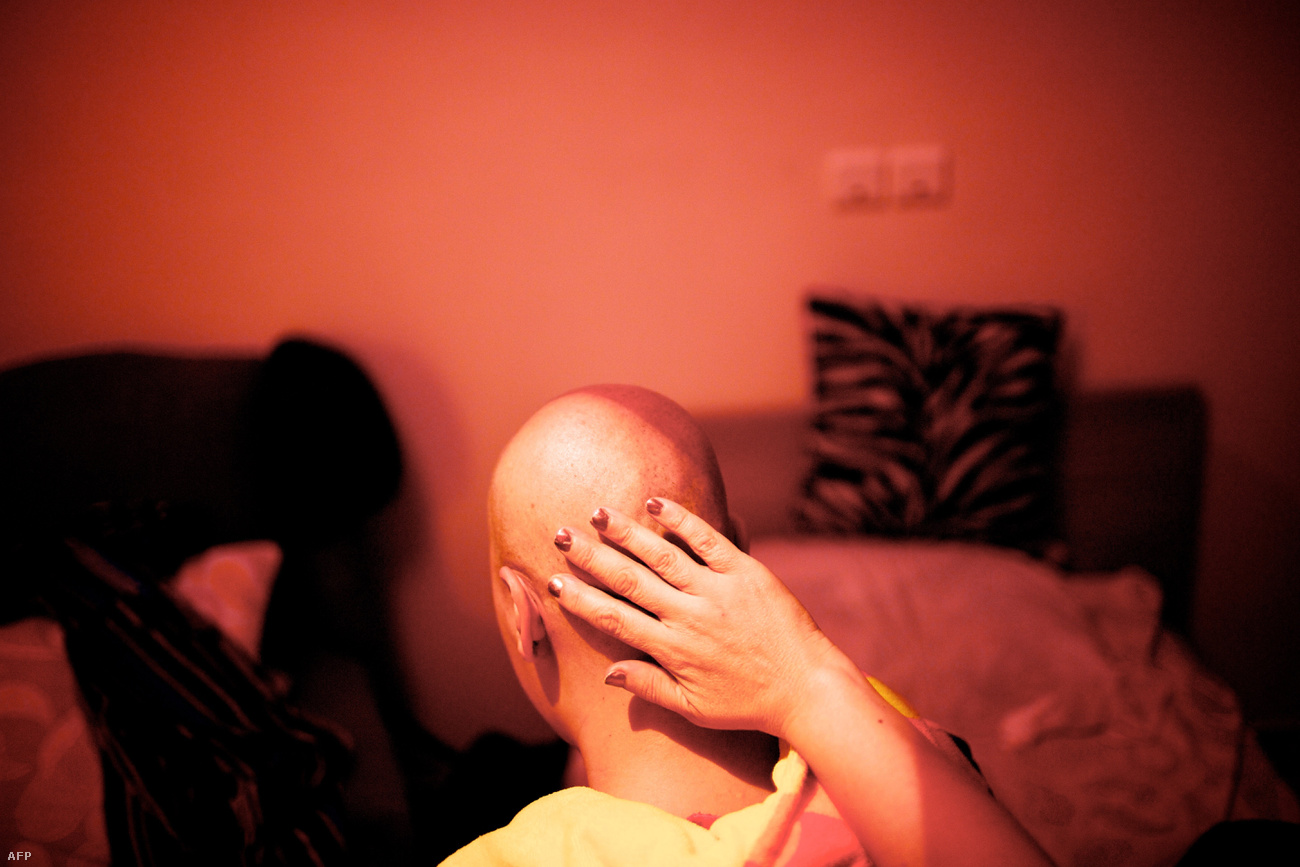 rák női higiéniai termékek