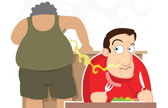 A széklet szaga betegségekről árulkodhat