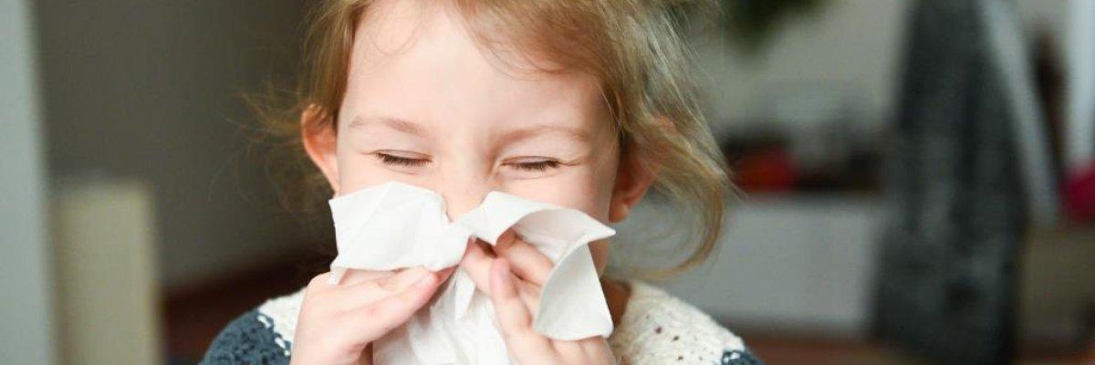 a cernagilis tünetei gyermekeknél