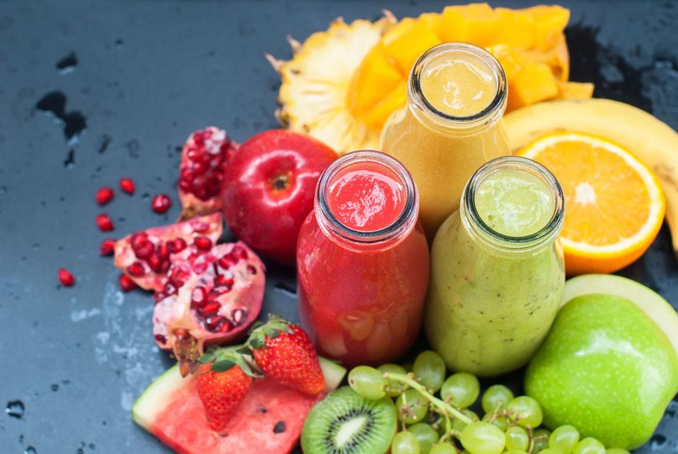 Méregtelenítő diéta - Dietak