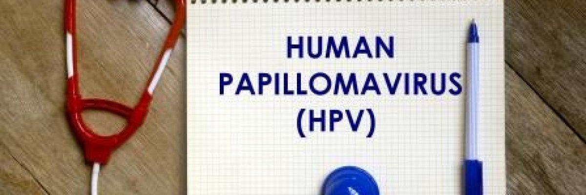 humán papillomavírus fertőzések fiatal felnőtteknél