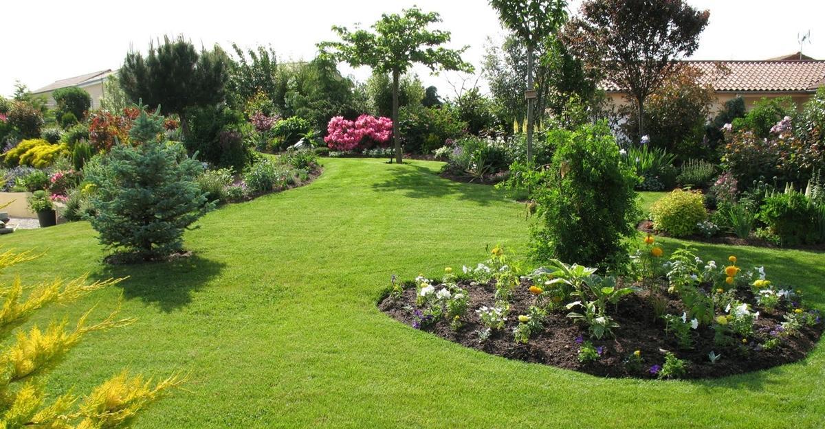Az öntözőrendszer és a kert kapcsolata - Esőmester