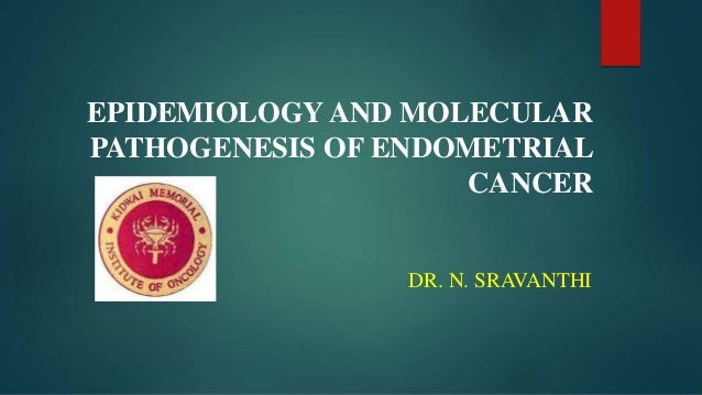 endometrium rák globocan