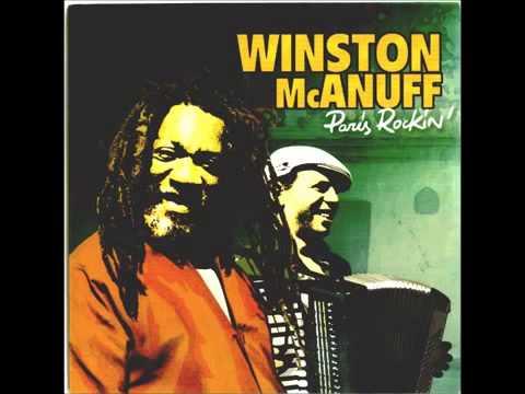 Winston mcanuff képmutatók és paraziták