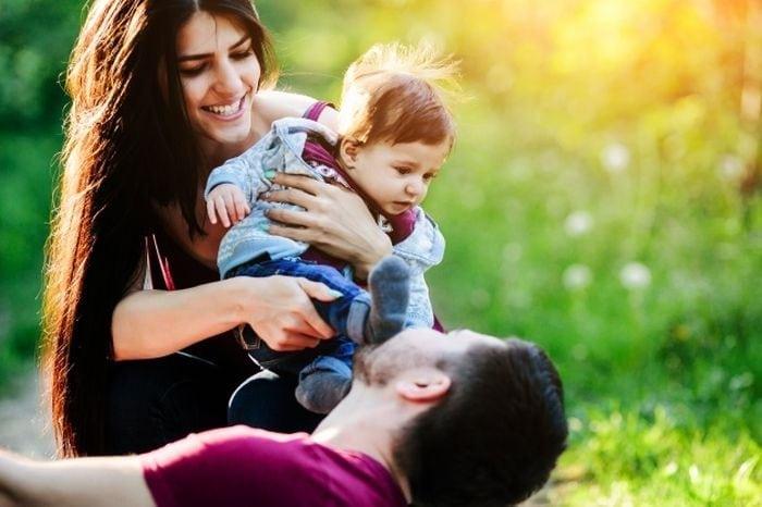 Vekerdy Tamás: válás gyerekszemmel, azaz hogyan lehet