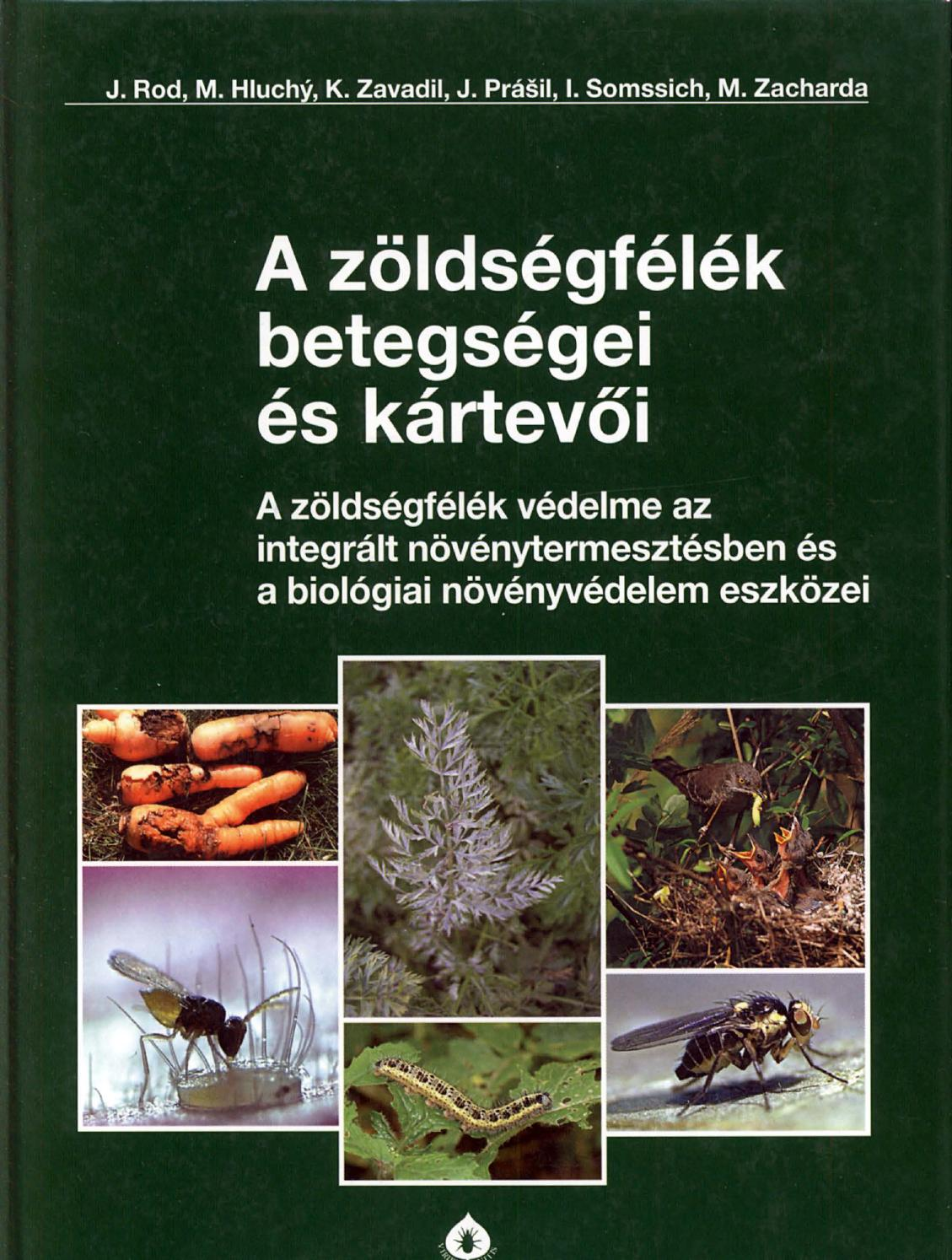 ektoparaziták ektoparaziták és kórokozók