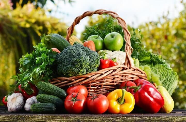méregtelenítés és fogyókúra