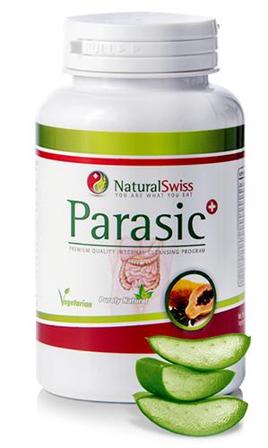 férgek tisztítják a parazitákat