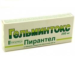 helmintox tabletta utasítás mit kell inni drogot a férgekhez
