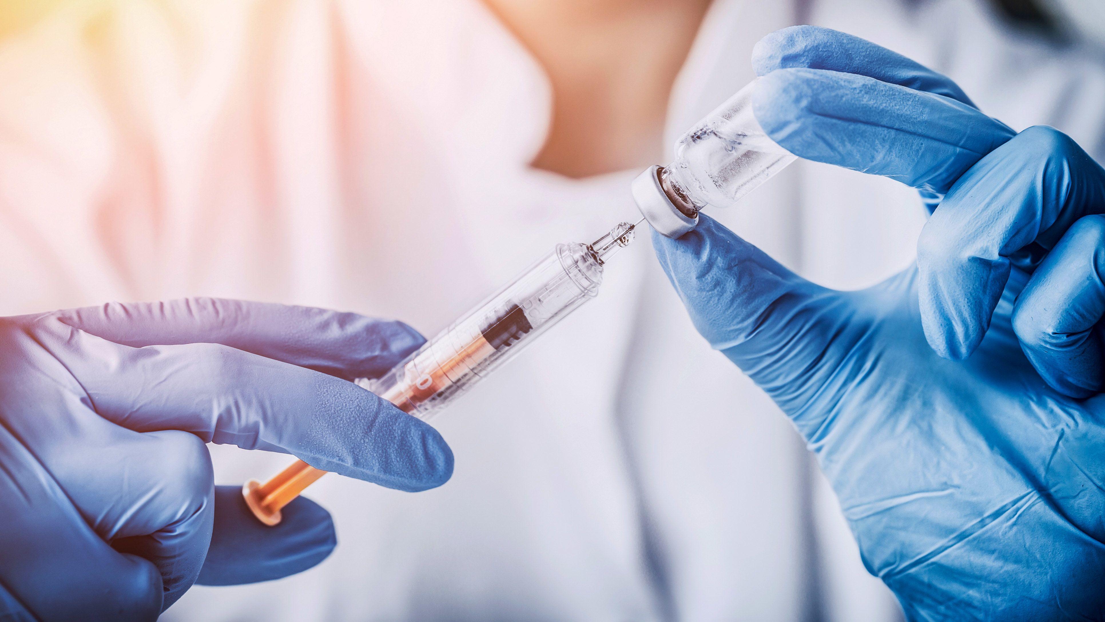 hpv vakcina rákban