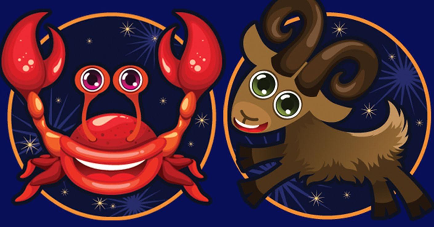 Rák a szerelemben - Zodiac kompatibilitás