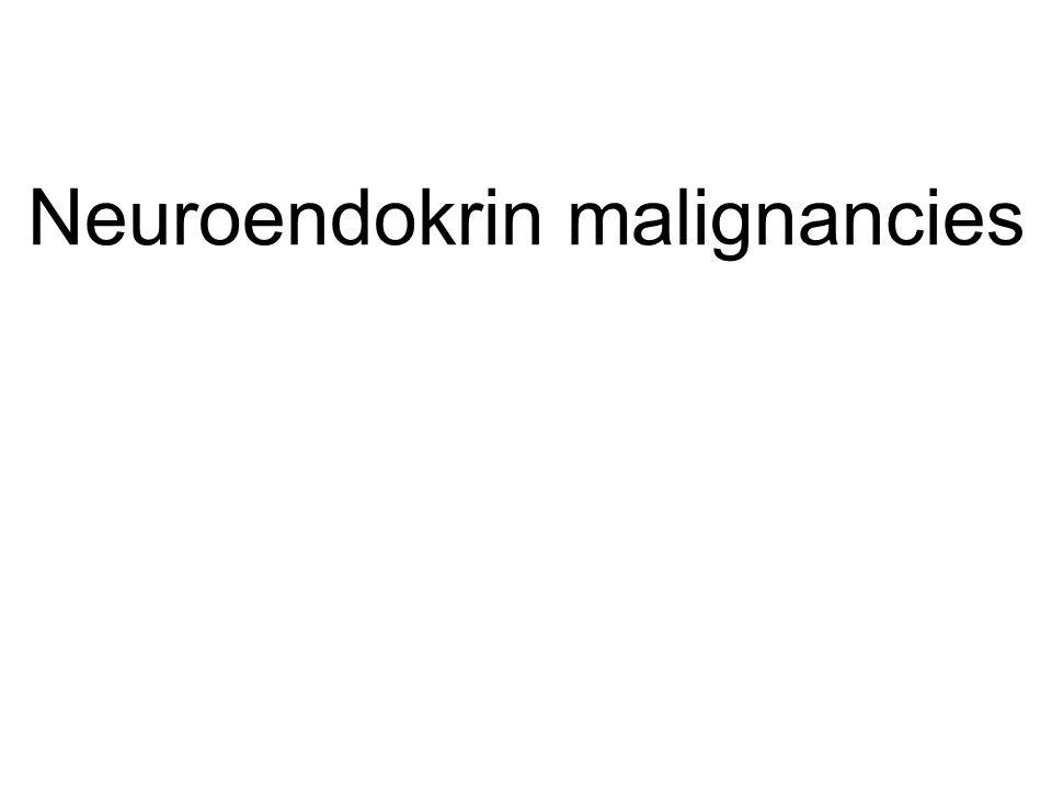neuroendokrin rák macmillan