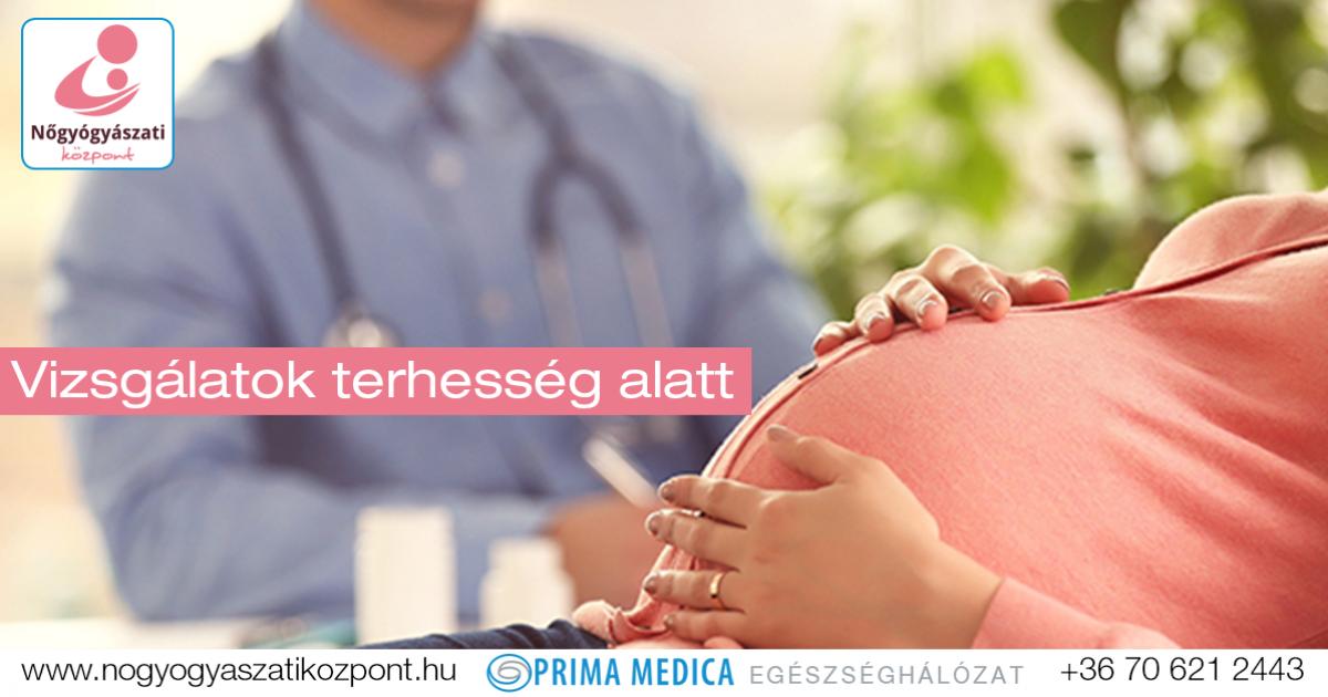 az oxyuris kezelése terhesség alatt