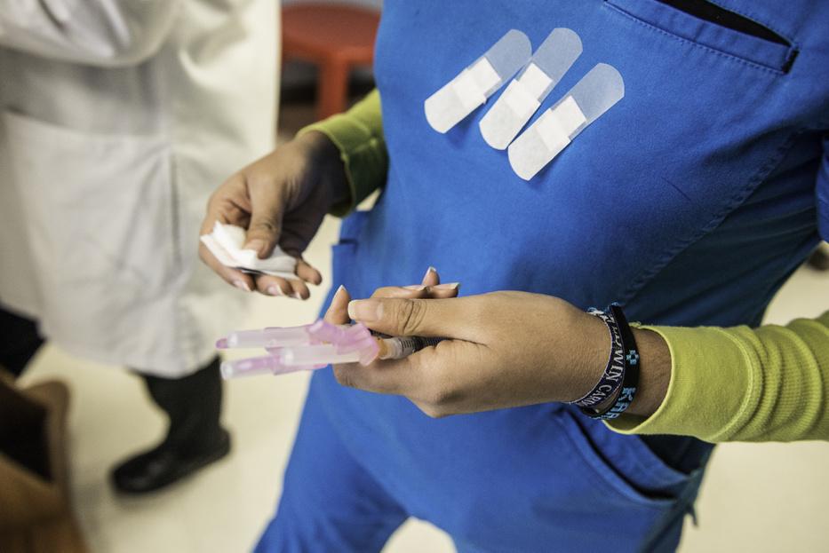 Japánban betiltották a papillomavírus elleni oltást féregtojások a tüneti széklet kezelésében